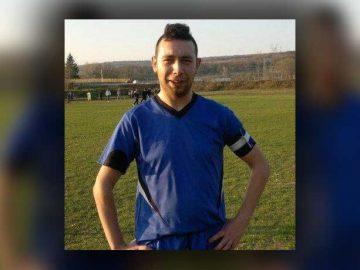 28-годишният Никола Николов от Стражица