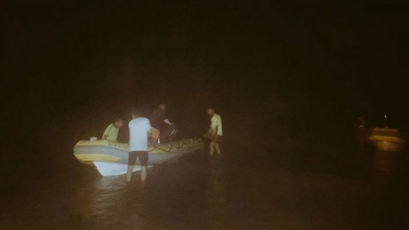 самоубийство в морето в Бургас